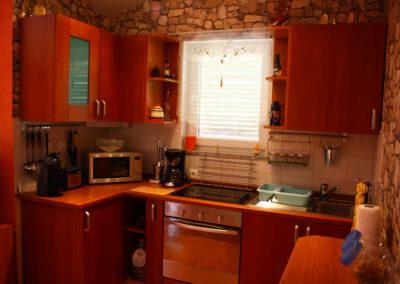 Barbi Apartman – 4 fő – Cizici