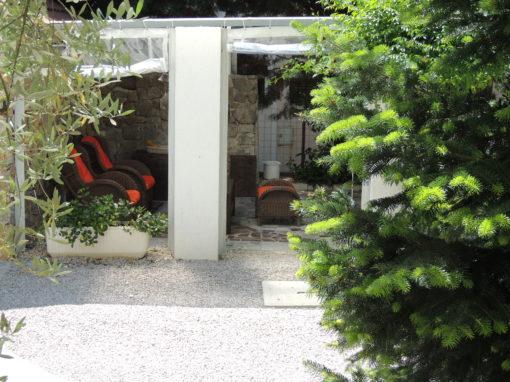 Ljiljana Apartman – Brzac
