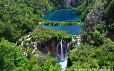 PLITVICE LAKES – Full day