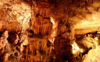 Cave-tour