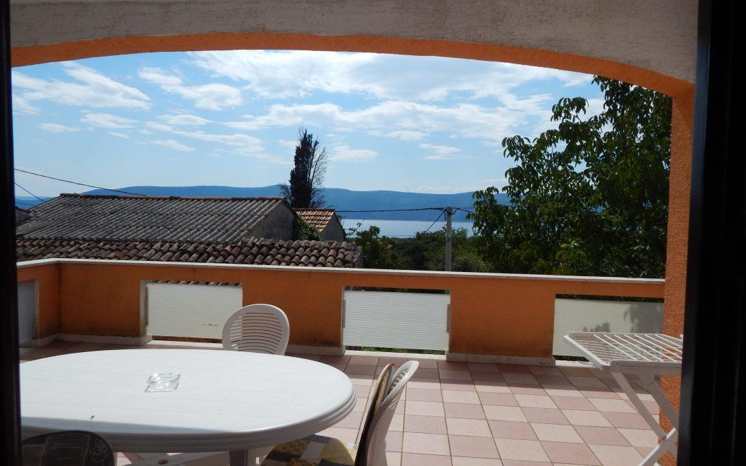 Jurasic magas földszint apartman – 2 fő – Linardici