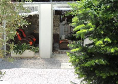 Ljiljana Apartman – 2+1 fő – Brzac