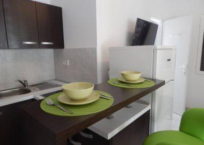 Bader studio apartman – 2 fő – Krk