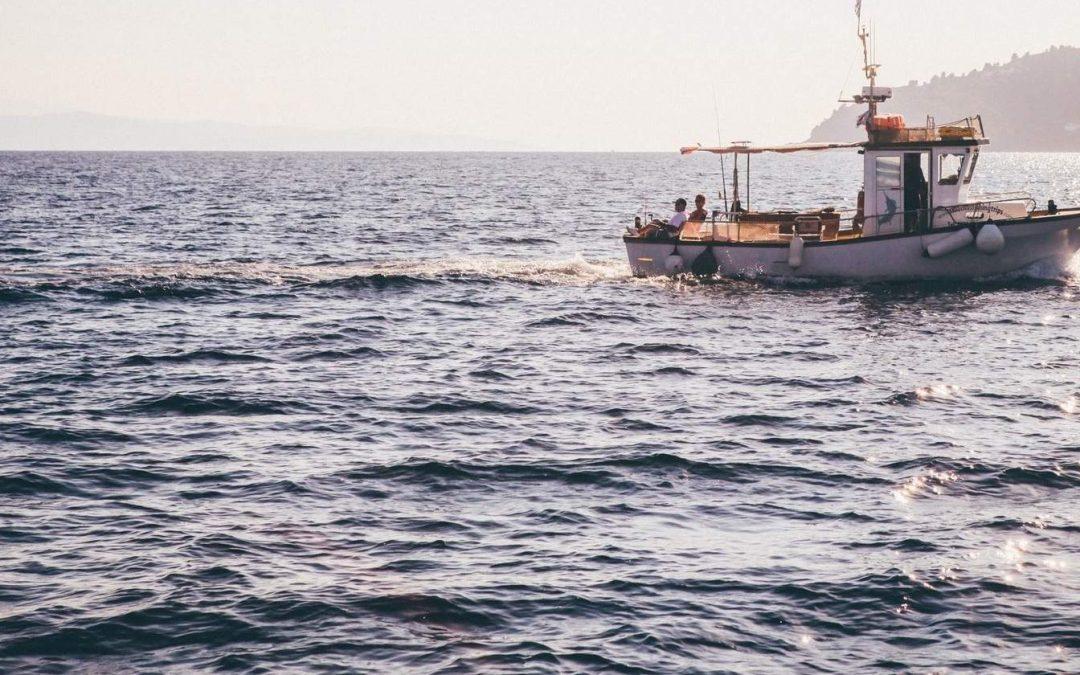 Tengeri horgász túra